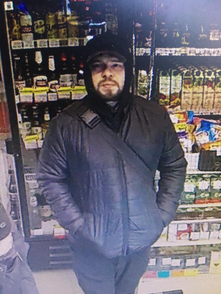 Во Львове произошло крайне странное ограбление магазина алкоголя