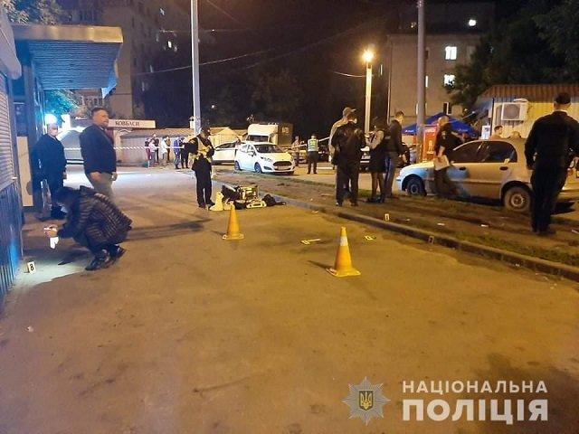 В Харькове прогремел мощный взрыв: Псих подорвал 5 человек гранатой РГД-5
