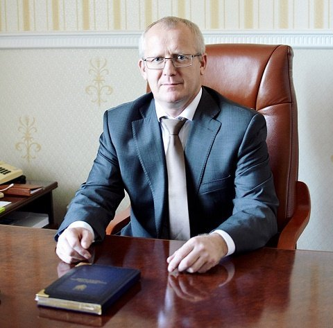 Контрразведка СБУ задержала экс-замминистра экономики Бровченко за госизмену