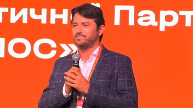 Ведущий и шоумен Сергей Притула заявил, что будет баллотироваться в мэры Киева
