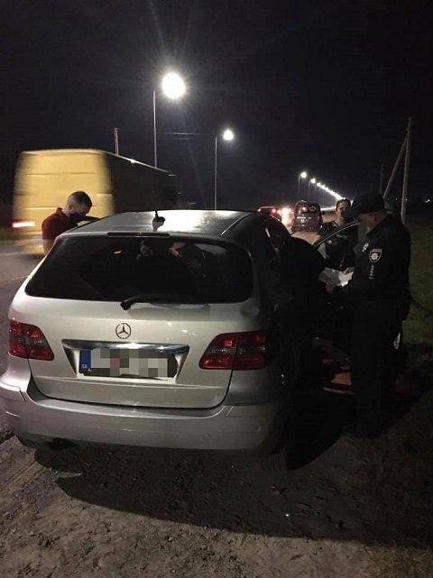 Грабеж средь бела дня: В областном центре Закарпатья иностранцы лишили женщину последнего