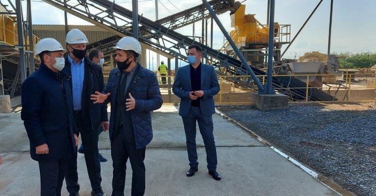 """Україна повернула статус золотовидобувної країни """"через Мужієво"""""""