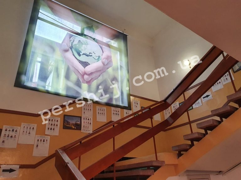 День выборов в Мукачево начался без приключений! (ФОТО)