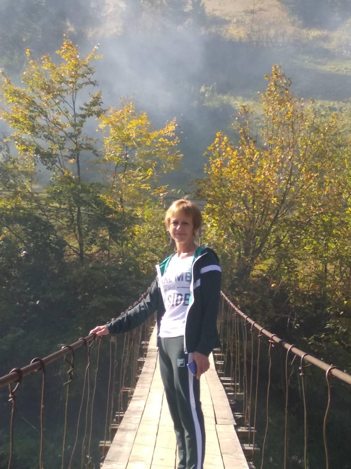На Закарпатті розшукують зниклу мешканку міста Мукачево