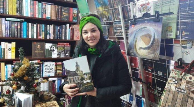Тетяна Літераті з Ужгорода відтворила в своїх книгах чимало історій місцевих родин