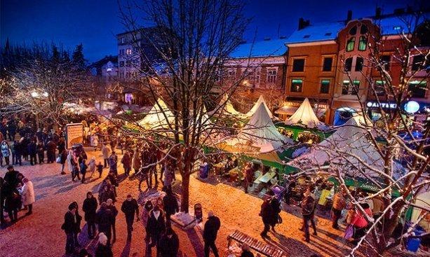 В этом году самого большого в Закарпатье винного фестиваля не будет