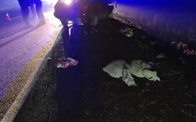"""На Закарпатті судитимуть водія, який """"під шафе"""" спричинив смертельну ДТП з іншим авто"""