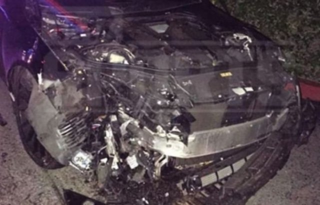 Жахлива нічна аварія трапилася на Закарпатті
