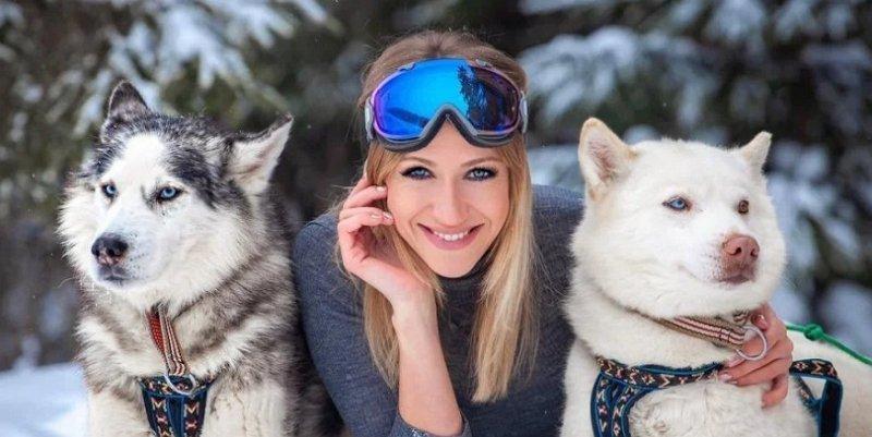 Популярная телеведущая рассказала о любимых местах отдыха в Закарпатье
