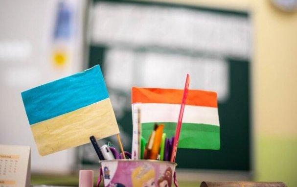 Угорську та румунську мови на Закарпатті взяли й ...заборонили!