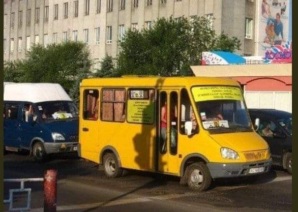 Мер Ужгорода Андріїв спить і бачить, як містяни їздять в його автобусах не по 7, а по 9 гривень!