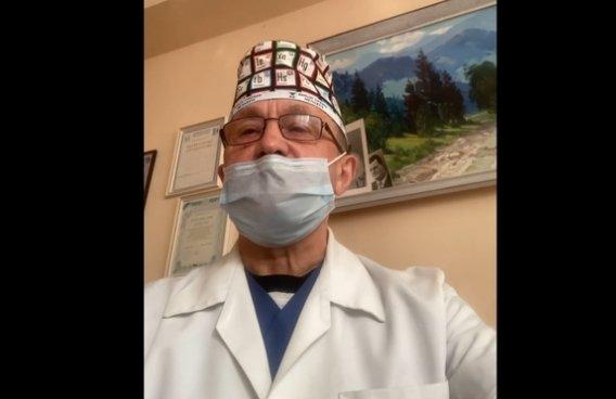 COVID-19. Лікарі в Ужгороі працюють із останніх сил