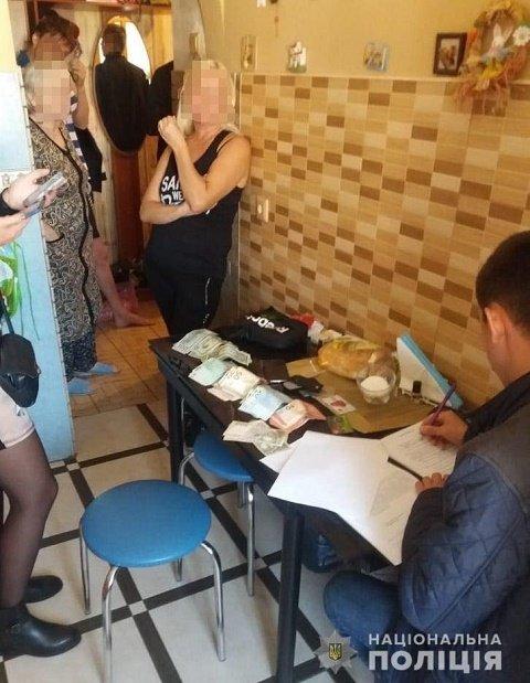 В Закарпатье разоблачили членов преступной группировки на сбыте фальшивых денег в особо крупных размерах