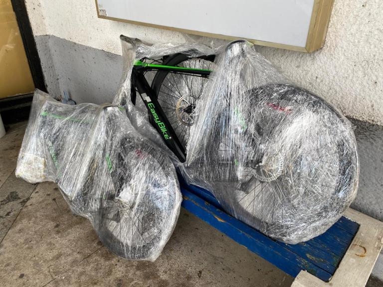 """В Закарпатье пытались ввезти """"невинную"""" контрабанду за $3 тысячи"""