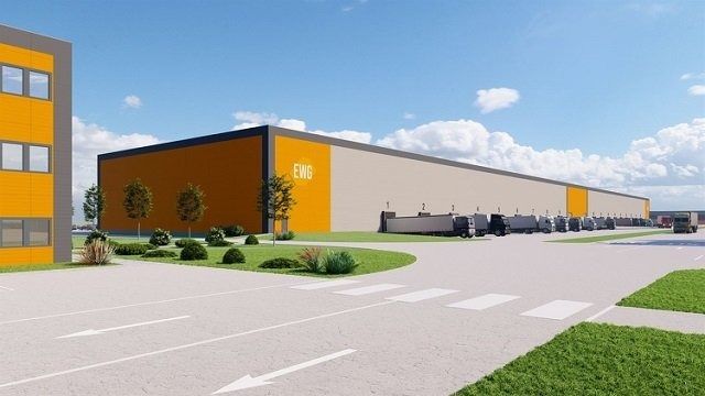В Венгрии около границы с Закарпатьем строят крупнейший в Европе железнодорожный терминал