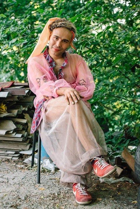 За це стояв майдан!: В Украине сняли фильм о геях в Запорожском казачестве