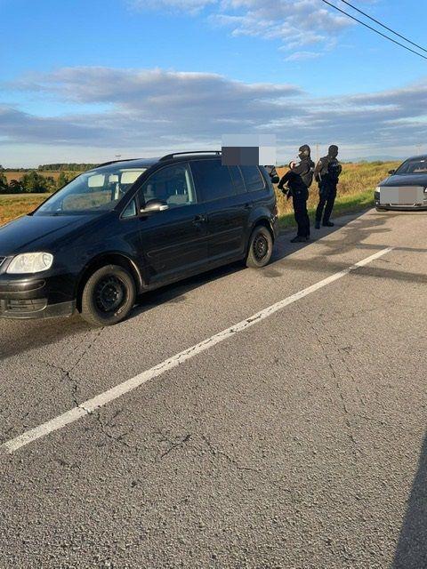 В Словакии задержали главаря ОПГ по переправке нелегалов из Закарпатья в ФРГ