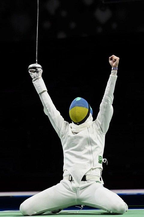 В копилке Украины уже 3 бронзовые медали - Игорь Рейзлин