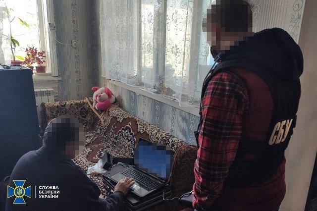 В Закарпатті силовики заблокували роботу небезпечних зловмисників під керівництвом російських спецслужб