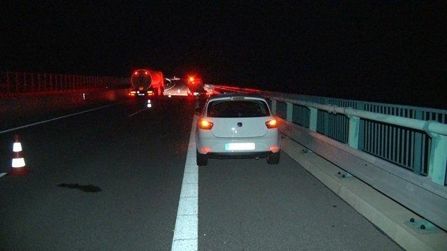 «Тело под мостом»: Загадочная смерть на трассе R1 в Словакии