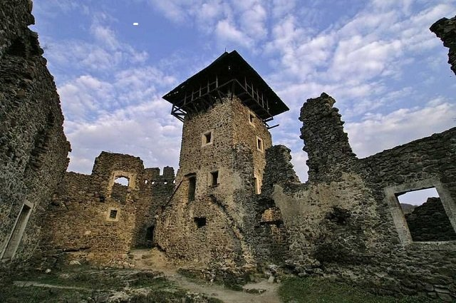 На Невицкий замок потратят более 9 миллионов гривен: На что пойдут деньги