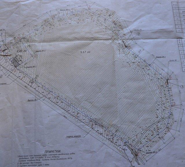 В парке Синевир на 6 гектарах начали строительство нового вольера для медведей