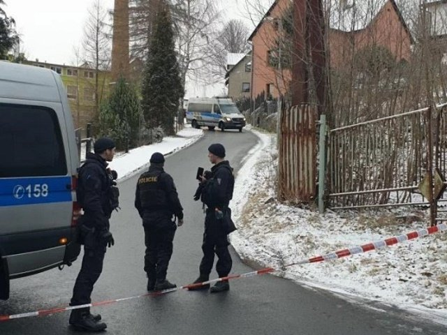 Несколько десятков пострадавших и 8 погибших: В Чехии загорелся дом для инвалидов