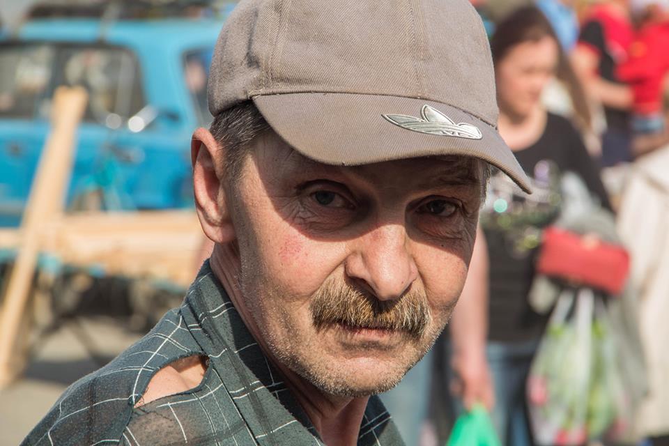 """Закарпатському ринку """"на коліях"""" пішов уже 23 рік"""