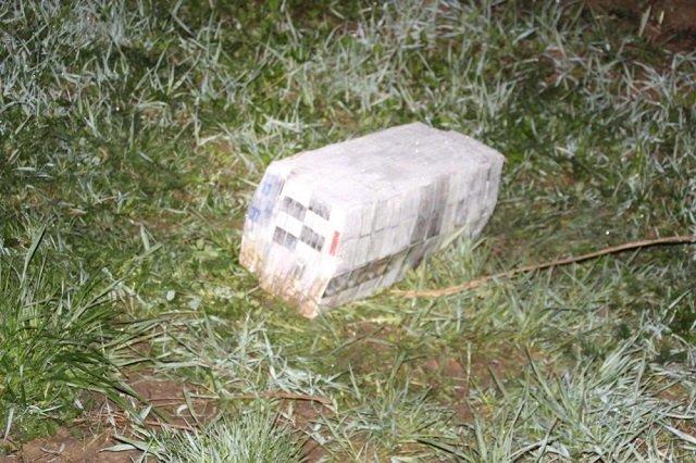 """Дроны из Закарпатья """"бомбят"""" сигаретами пограничные села Словакии"""