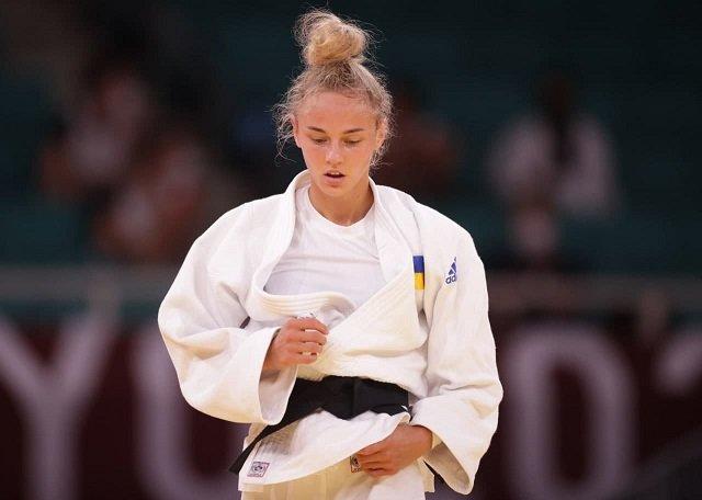 В копилке Украины уже 3 бронзовые медали - Дарья Белодед