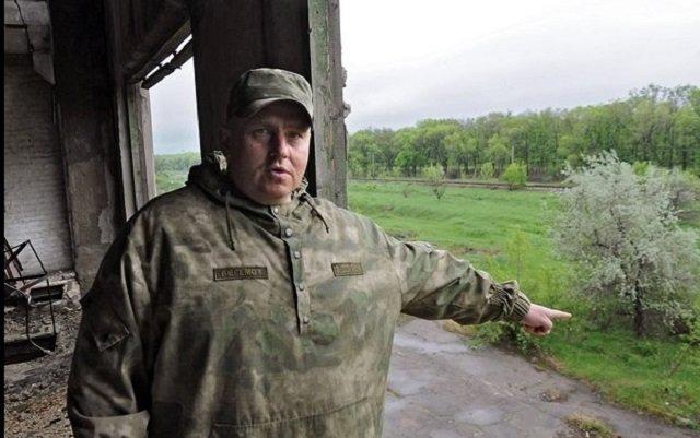 В Чехии суд вынес приговор мужчине, который воевал против Украины на Донбассе