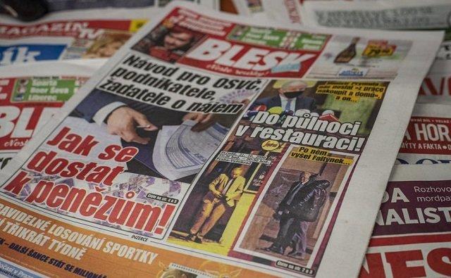 Карантинный скандал в Чехии завершился для главы МОЗ отставкой