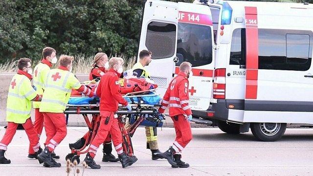 В Австрии семья из Украины попала в жуткое ДТП - погибло двое детей