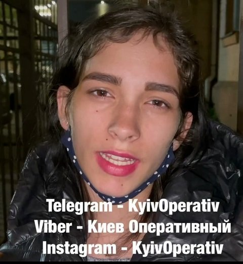 "В Киеве наглую банду поймали ""не отходя от кассы""."