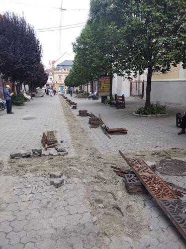 Ось, що трапляється, коли до міськради Ужгорода не обирають ужгородців