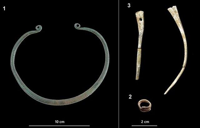 Во время раскопок на берегу Дуная археологи обнаружили 525 кремационных урн древней культуры Ватя.