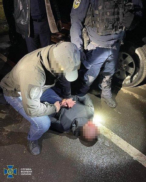В Закарпатье задержали двух рецидивистов, связанных с вором в законе Умка - в полиции раскрыли детали
