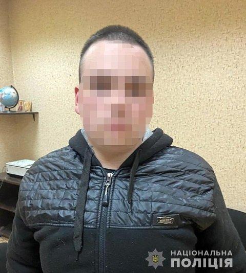 В Киеве из-за мести заживо сожгли мужчину