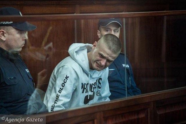 Шокирующий случай в Польше: Невиновному мужчине выплатят 3,5 млн долларов за 18 лет тюрьмы