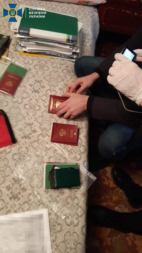 Контррозвідники Служби безпеки України в Закарпатті заблокували канал незаконного переправлення нелегалів