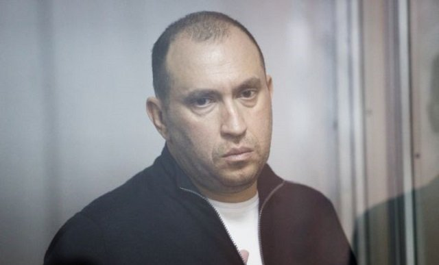 Вадим Альперин, фигурант санкций СНБО