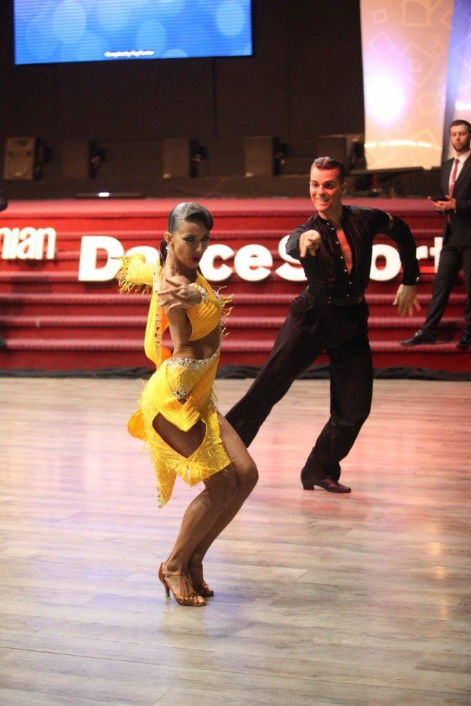 Україну на чемпіонаті Європи представлятиме танцювальна пара з Ужгорода