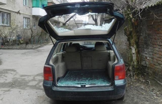 Провокации против венгерских нацменьшинств в Закарпатье