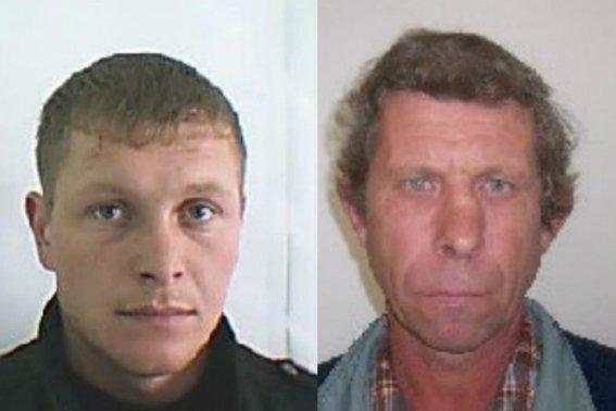 Полиция Закарпатья разыскивает двух пропавших мужчин
