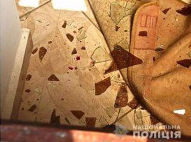 Криминалисты Виноградово разыскали розбійників в течение трех часов