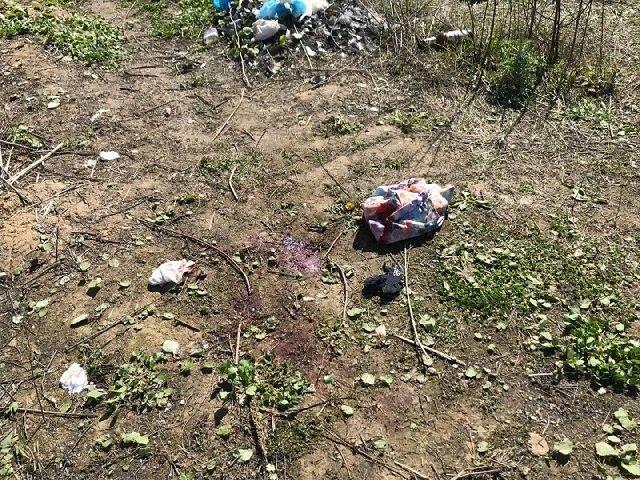 """""""Я ему голову отрезал"""": В Киеве подозреваемого в зверском убийстве вычислили за пару часов"""