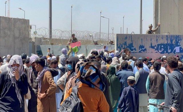 Взрывы в Кабуле: Число жертв в столице Афганистана достигло 103