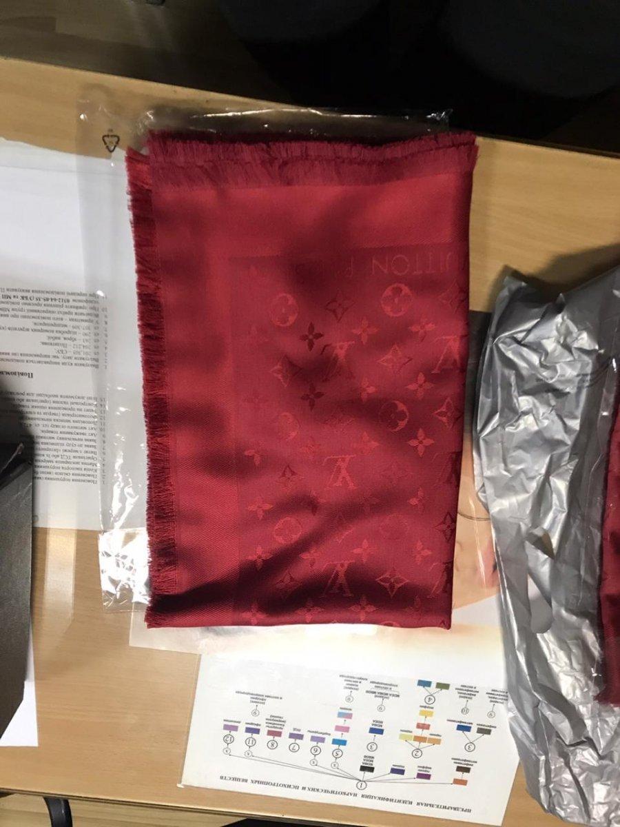 Самая модная контрабанда в Закарпатье: От пограничников пытались скрыть «LOUIS VUITTON», «GUCCI», «CHANEL» и «BURBERRY»