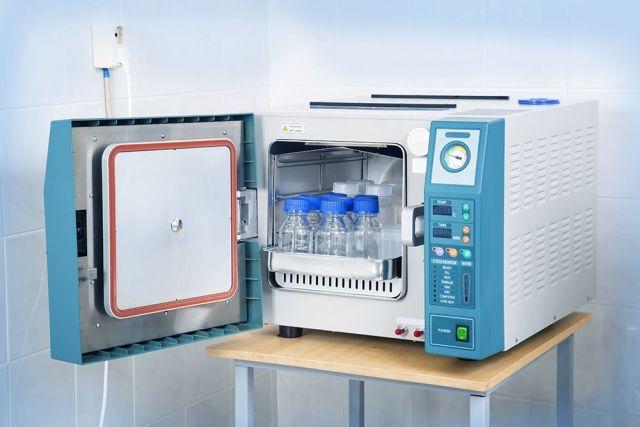 Большой выбор приборов для стерилизации предоставлен в интернет-магазине Медика