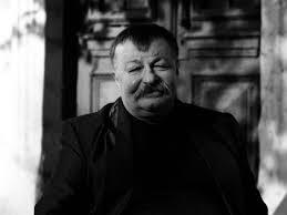 Дмитрий Креминь, отец Тараса Креминя